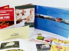 Materialele promotionale, considerate utile de clienti